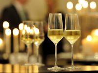 Champagner Silvester