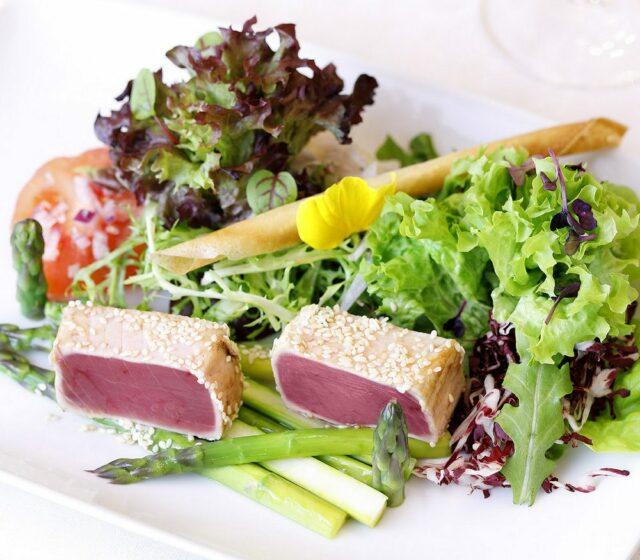 Gourmet-Menu 6-Courses